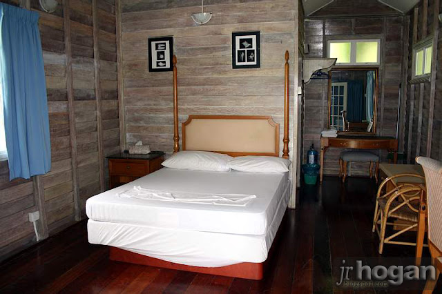 Chalet Room Rawa Island Resort
