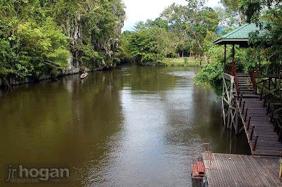 Mulu River