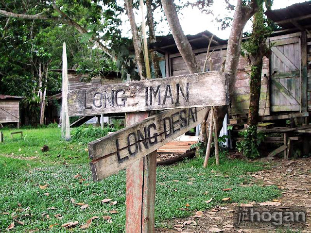 Mulu Penan Village