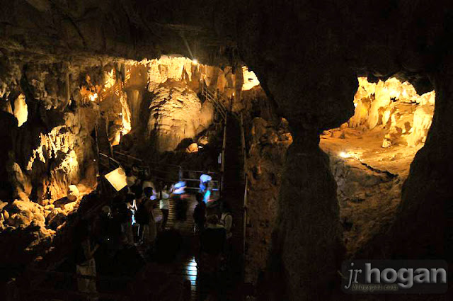 Mulu Clearwater Cave Photo