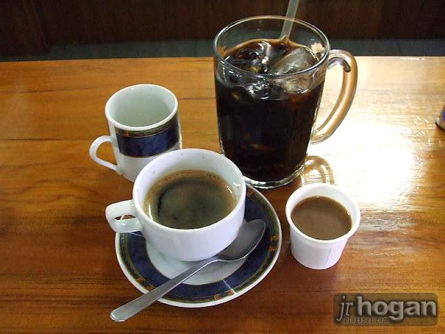 Sabah Best Coffee
