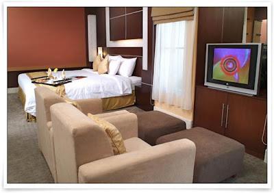 Bandung Grand Serela Hotel