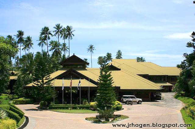 Photo of Berjaya Redang