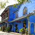 Cheong Fatt Tze Blue Mansion in Penang