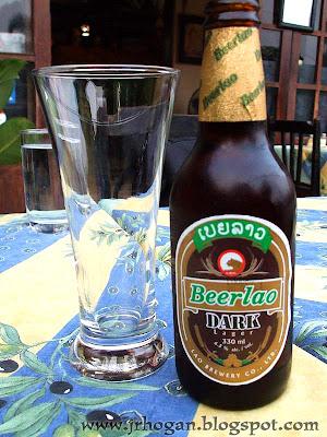 Beer Lao Dark