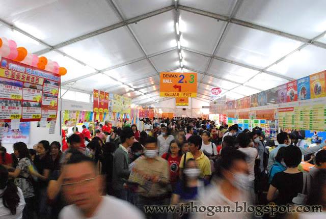 Matta Fair Kuala Lumpur KL