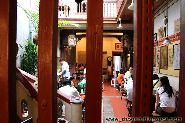 Melaka Kafe Muzium
