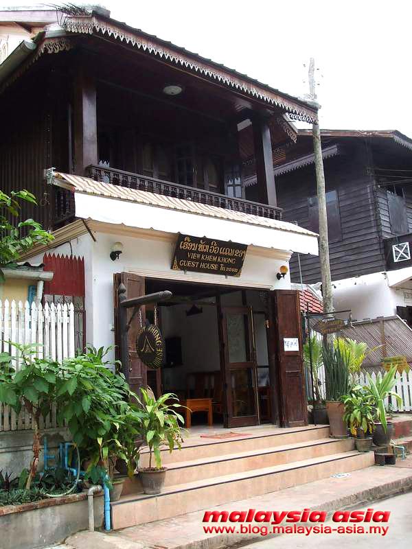 Luang Prabang Khem Khong Guesthouse