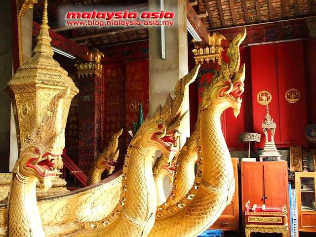 Photo of Luang Prabang Temple