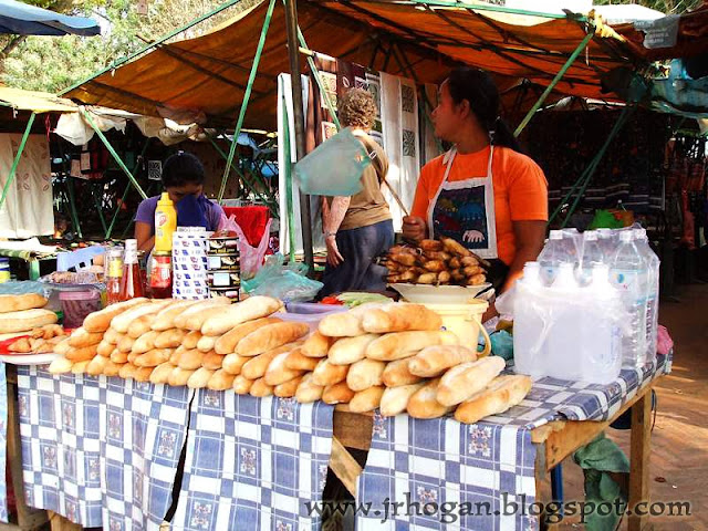 Luang Prabang Baguette