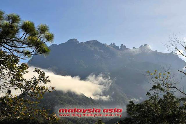 Sabah Kinabalu National Park