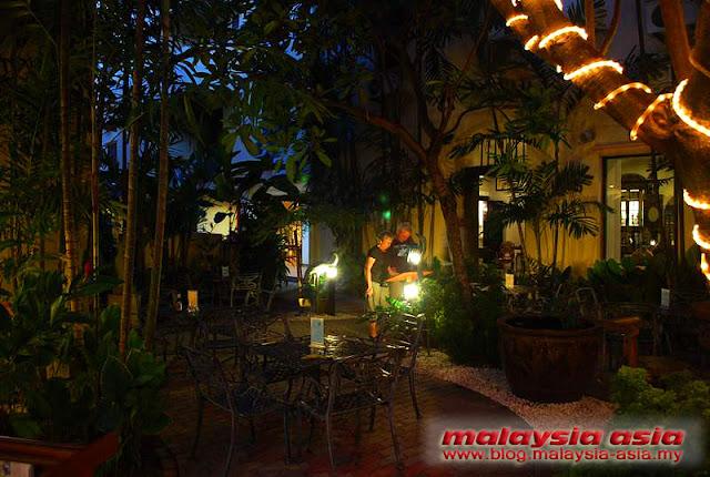 Courtyard Hotel Puri Melaka
