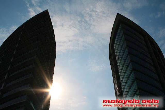Putrajaya KBS Building