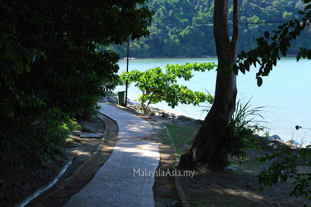 Photo of Penang National Park