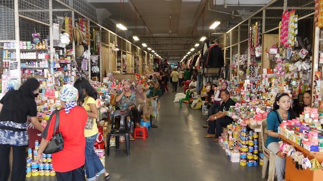 Pasar Sandakan