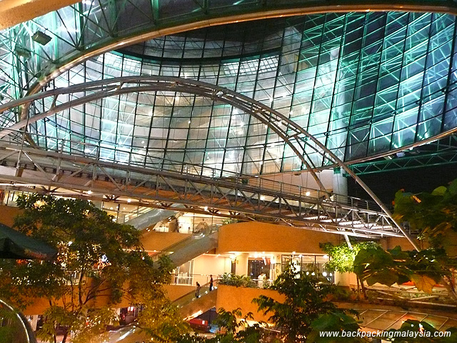 One Utama Shopping Mall