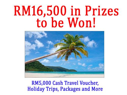 Malaysia Travel Contest