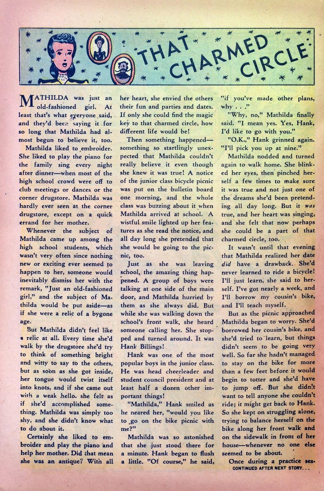Read online Joker Comics comic -  Issue #42 - 24