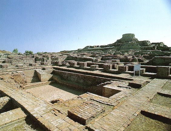 Indus Valley Civilization Pakeztan