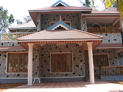 Traditional-Kerala Architecture