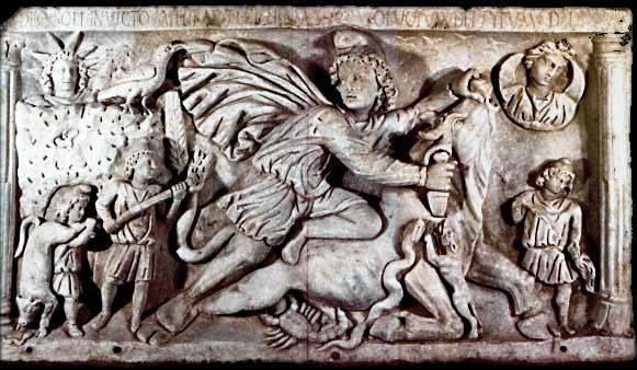 Resultado de imagen de dios mitra