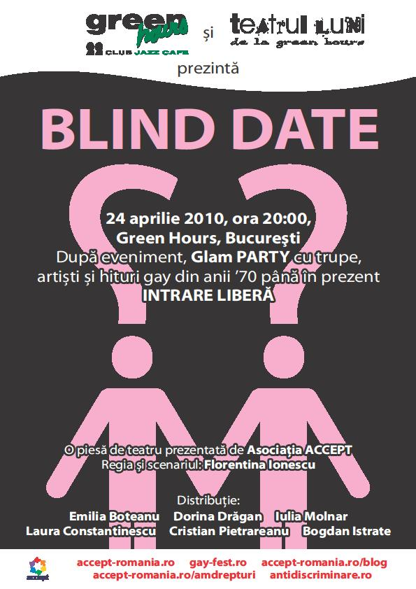 Free Blind Dating Online