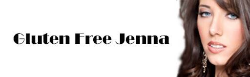 Gluten Free Jenna: A Journal of Gluten Free Living