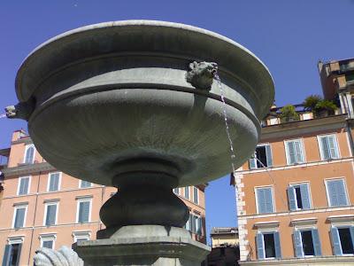 trastevere, rome, italie, rome en images