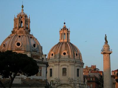 églises de rome, italie, rome en images