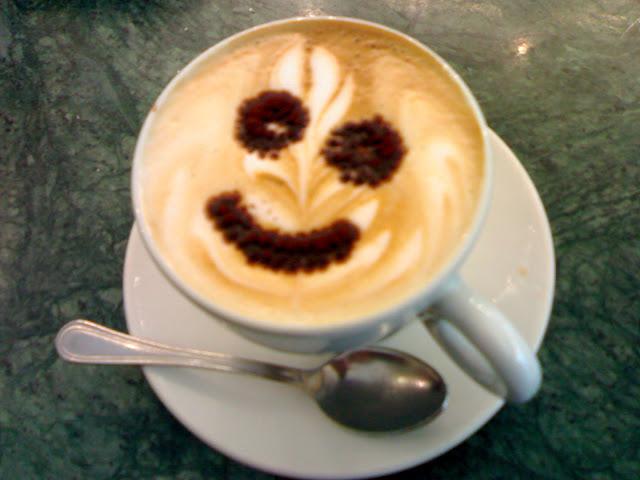café, italie