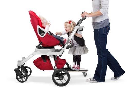 skateboard stroller babycenter