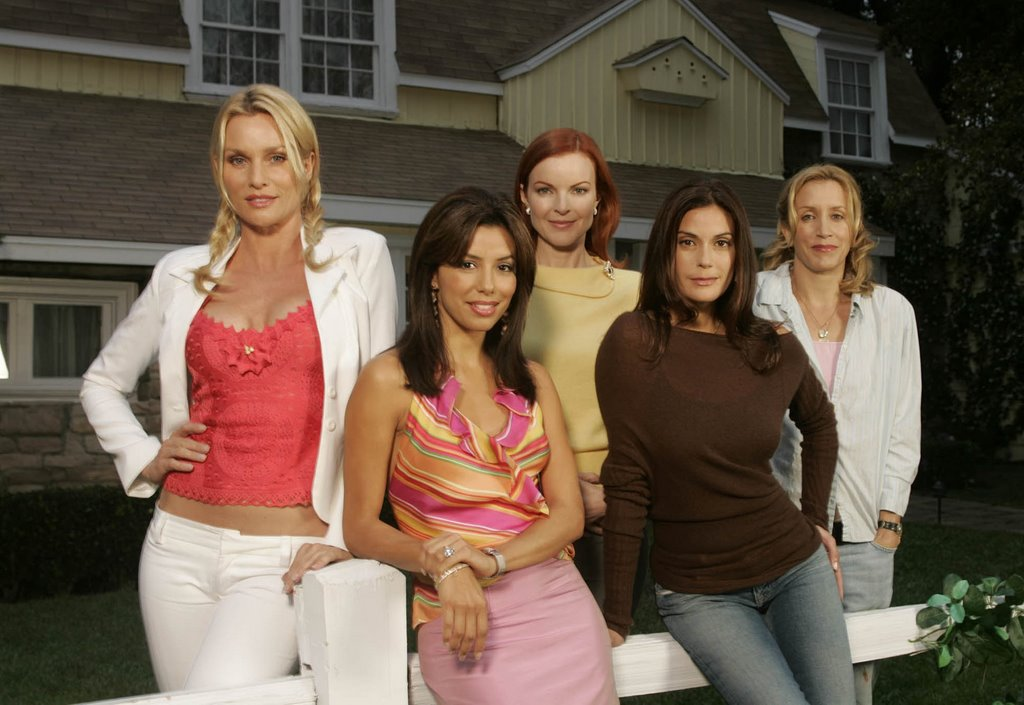 Talking About Everything Desperate Housewives-3548