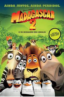Baixar Torrent Madagascar 2 A Grande Escapada Download Grátis