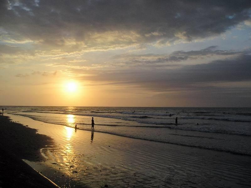 5 Gambar Pemandangan Pantai Favorit Gambar Hidup