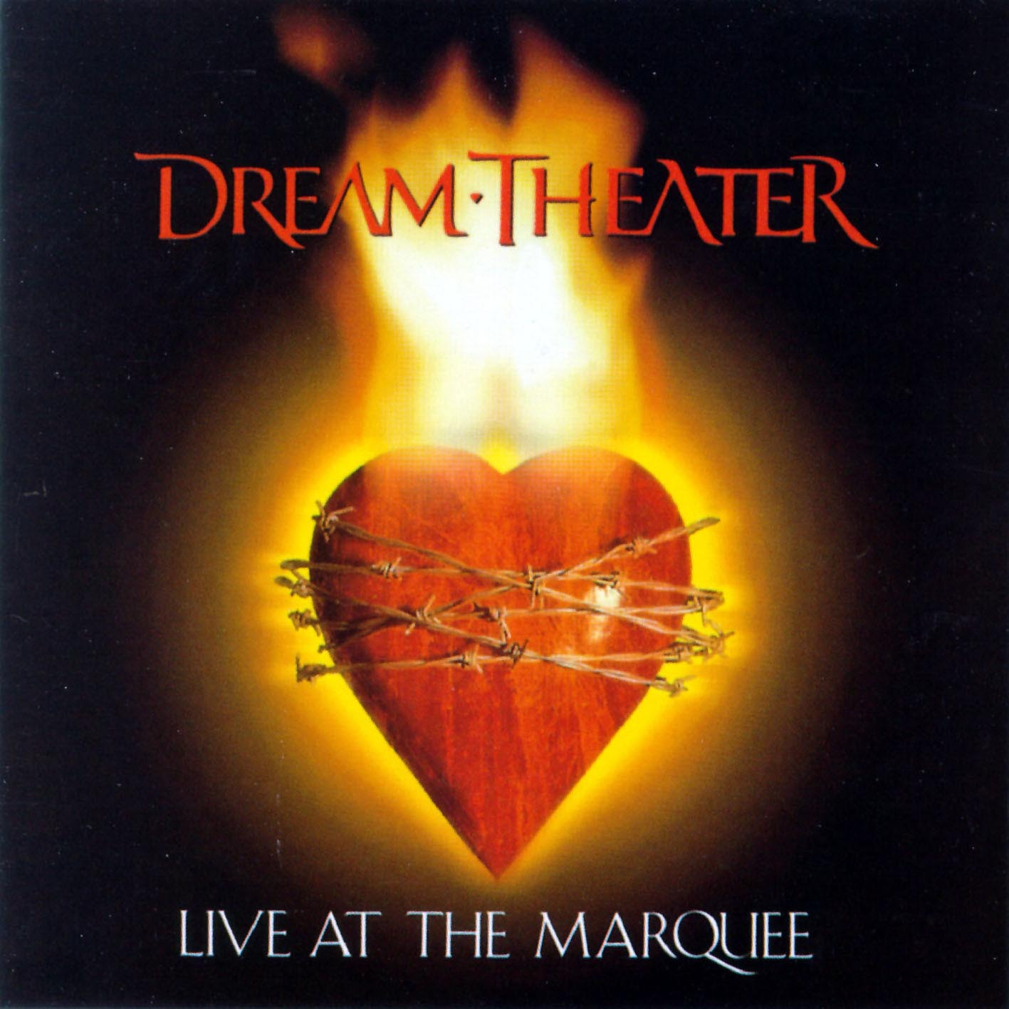 combe do iommi dream theater live at the marquee 1993. Black Bedroom Furniture Sets. Home Design Ideas