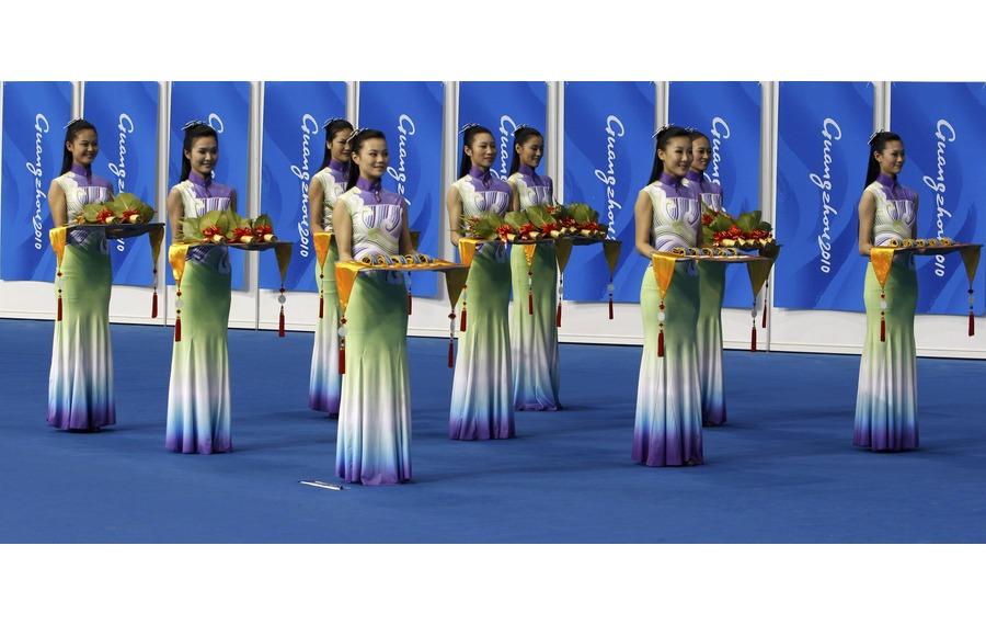 Hot Asian Games 28