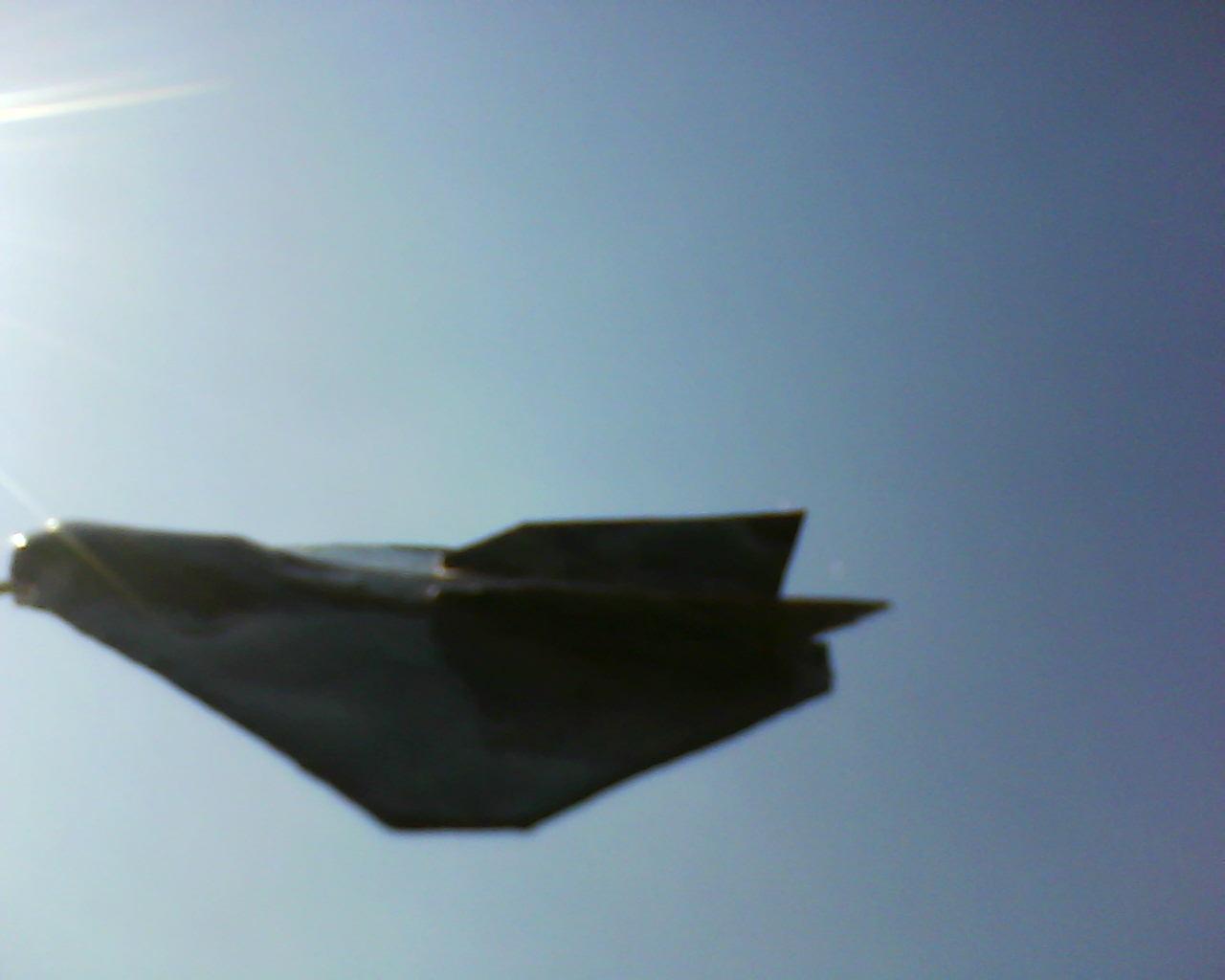 SEGURANÇA NACIONAL SNB BRASIL: UAV BAE Demon: O Voo sem