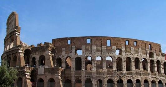 Statistical Informatics: Roman Colosseum,Italy