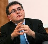 Nouriel Roubini in China