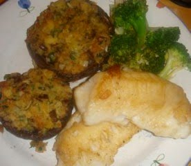 So so simple food memories chocolate cup cakes and for Old fashioned cod fish cakes