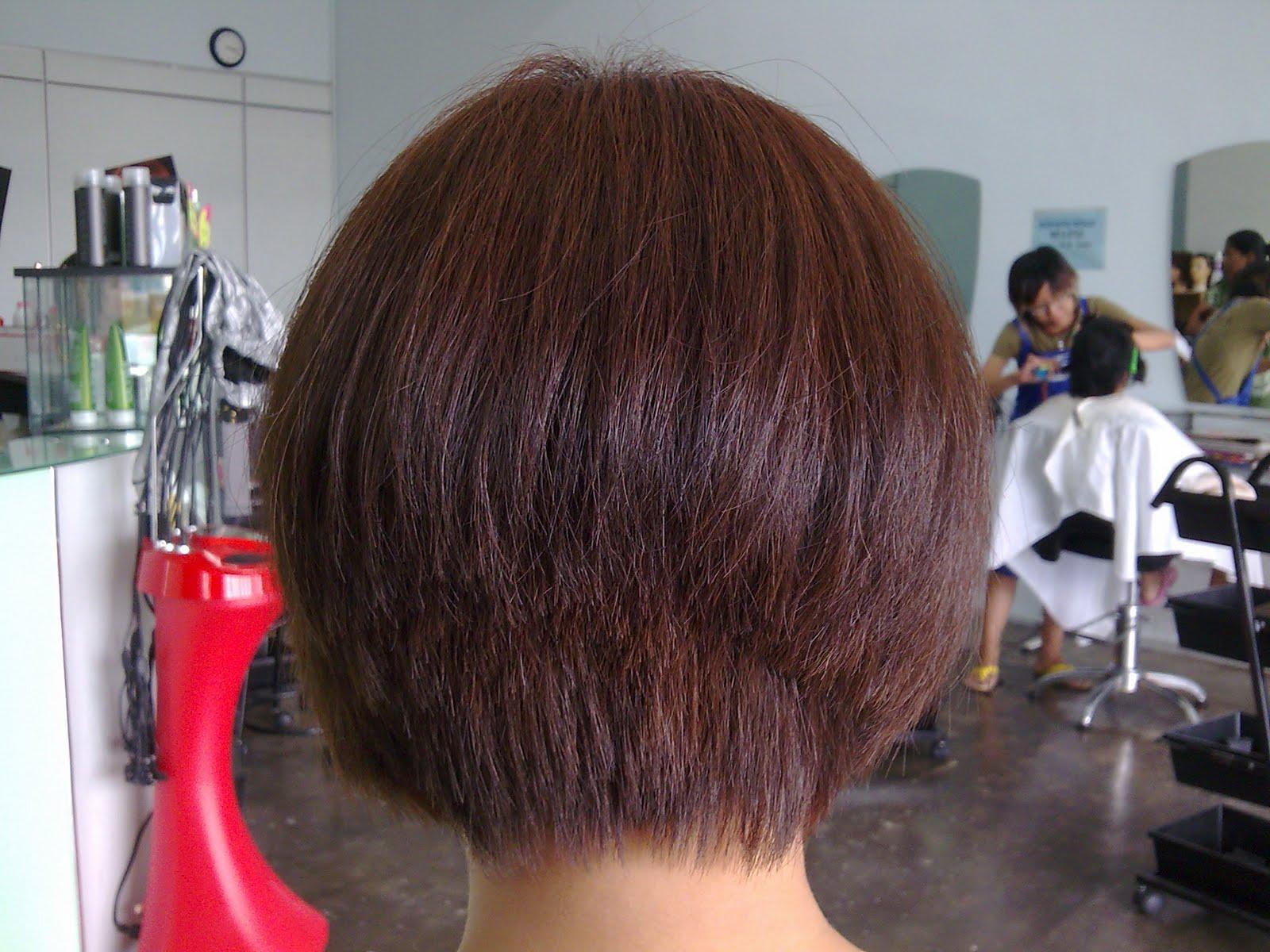 Astounding Bob Hairstyles Concave Best Haircuts Short Hairstyles Gunalazisus