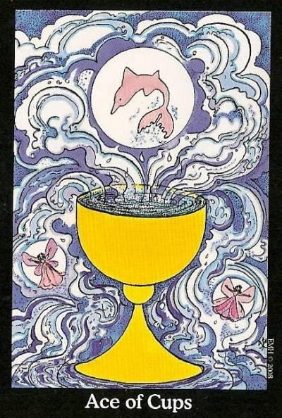 Tarot Notes A Journey Through My Tarot Decks The Magician: Astrological Associations (by