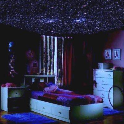 stars rooms decoracion de cuartos