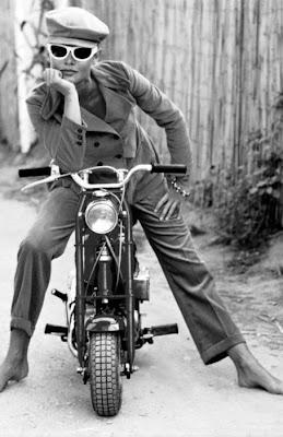 Alizé Brant Brigitte Bardot The 60s Sex Kitten Fashion Model