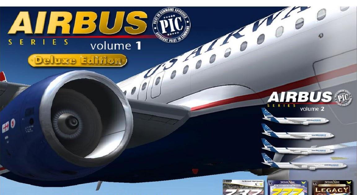 Descargar wilco airbus series vol 2 fsx / The new worst witch episode 1