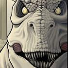 Rex, o não tão perigoso dinossauro