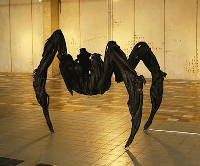 Esculturas com Pneus