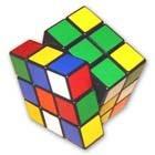 Cubo de Rubik Sêxtuplo!