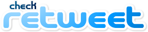 ferramentas twitter checkretweet