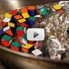 Stop Motion: Cozinha Virtual